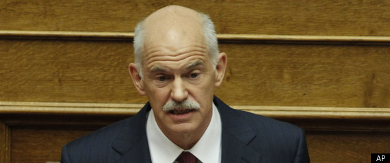 George Papandreou's quote #3