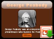 George Peabody's quote #1