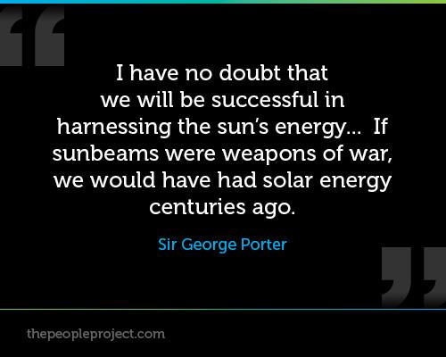 George Porter's quote #5