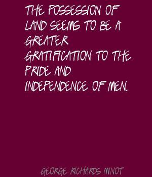 George Richards Minot's quote #1