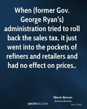 George Ryan's quote #3