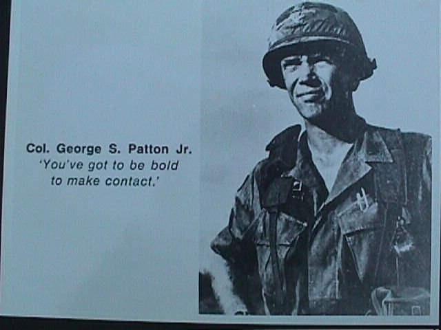 George S. Patton's quote #3