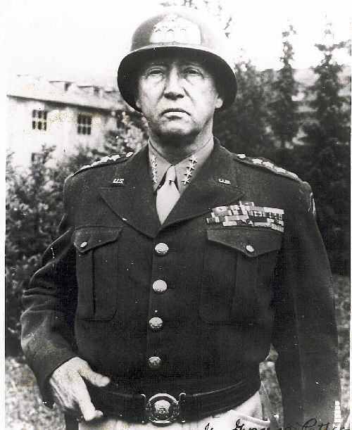 George S. Patton's quote #4