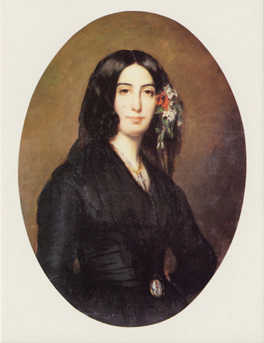 George Sand's quote #1