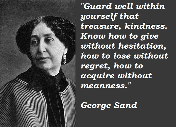 George Sand's quote #7