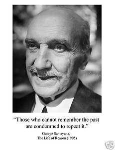 George Santayana's quote #2