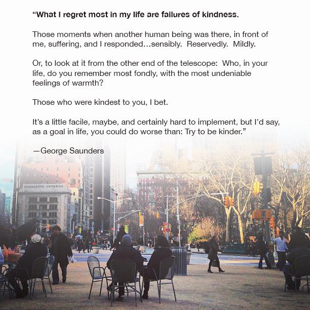 George Saunders's quote #5