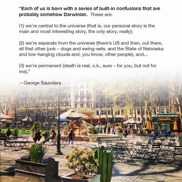 George Saunders's quote #6
