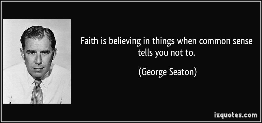 George Seaton's quote #1
