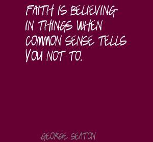 George Seaton's quote #3