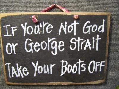 George Strait's quote #3