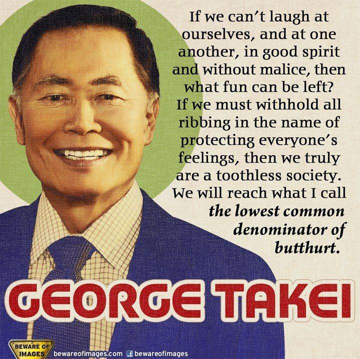 George Takei's quote #3