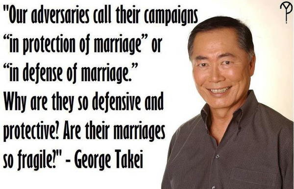 George Takei's quote #2