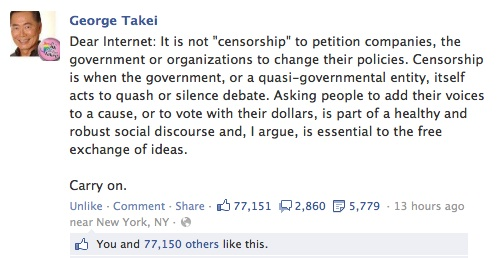 George Takei's quote #7