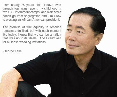 George Takei's quote #8