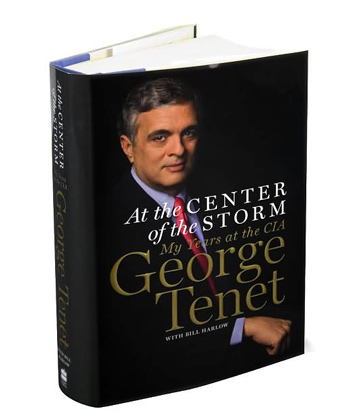 George Tenet's quote #5