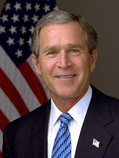 George W. Bush's quote #3