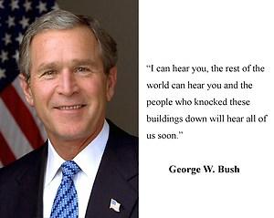 George W. Bush's quote #5