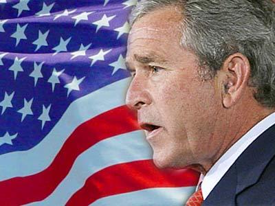 George W. Bush's quote #4