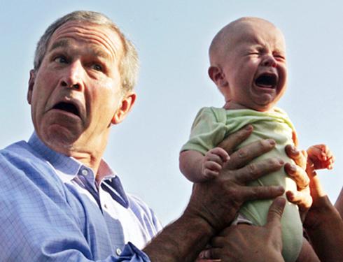 George W. Bush's quote #8