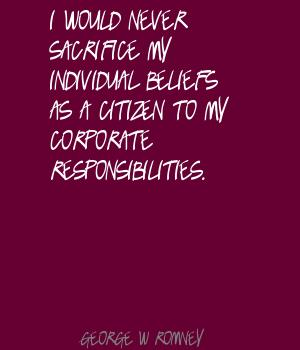 George W. Romney's quote #6