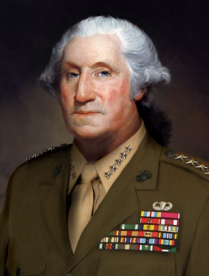 George Washington Cable's quote