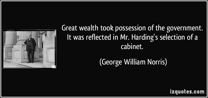 George William Norris's quote #2