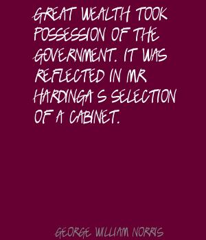 George William Norris's quote #6