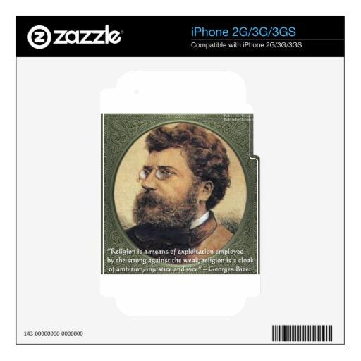 Georges Bizet's quote #1