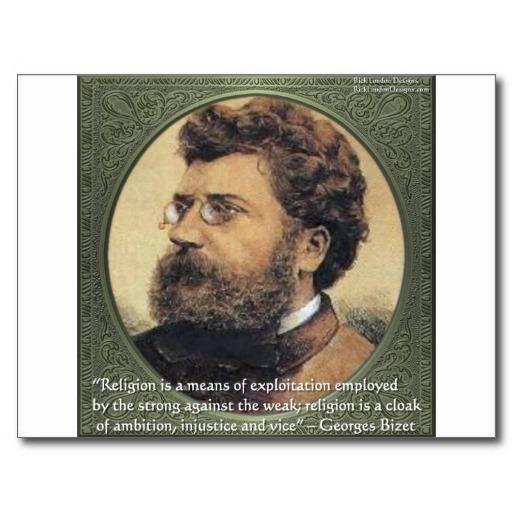 Georges Bizet's quote #7