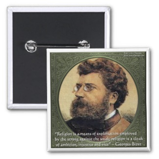 Georges Bizet's quote #2