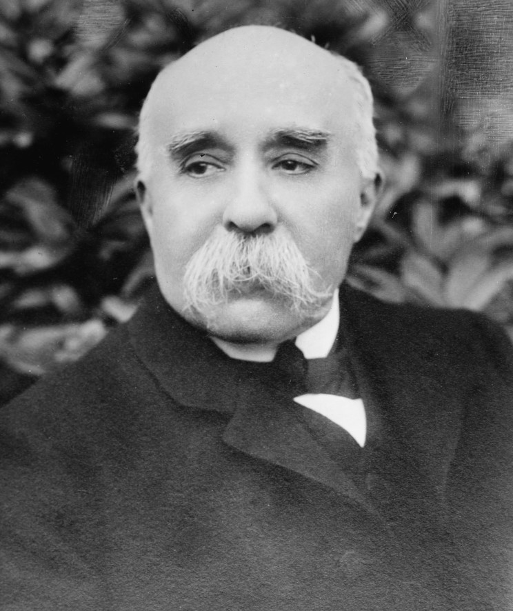 Georges Clemenceau's quote #1