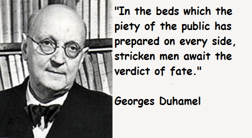 Georges Duhamel's quote #2