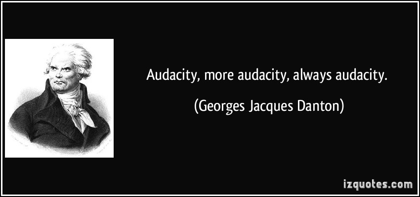 Georges Jacques Danton's quote #1