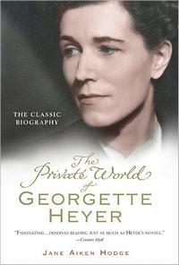Georgette Heyer's quote #1