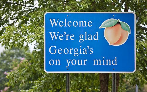 Georgia quote #3