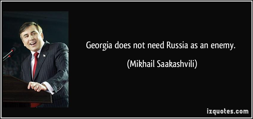 Georgians quote #1