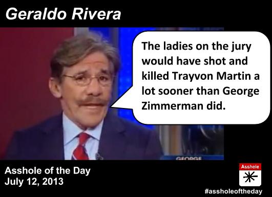 Geraldo Rivera's quote #2