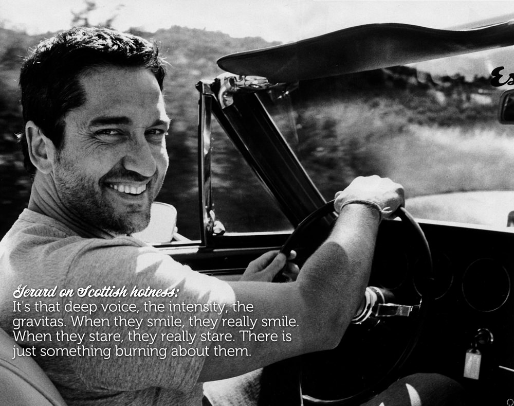 Gerard Butler's quote #7