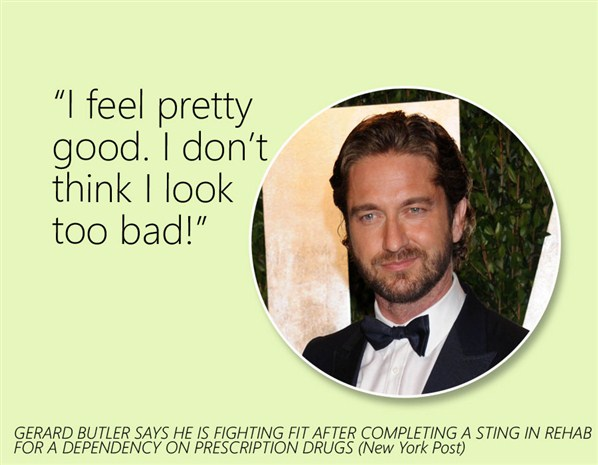 Gerard Butler's quote #8