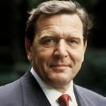 Gerhard Schroder's quote #3