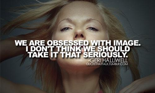 Geri Halliwell's quote #4