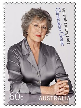 Germaine Greer's quote #6