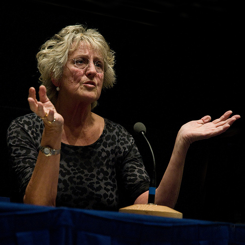 Germaine Greer's quote #7