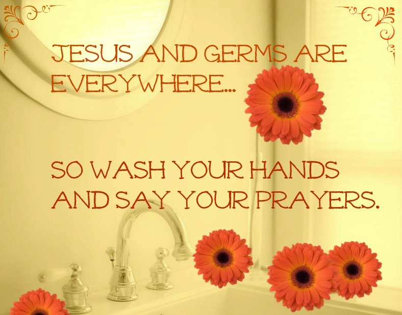 Germs quote #2