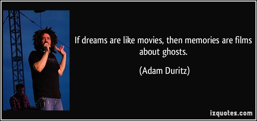 Ghosts quote #6