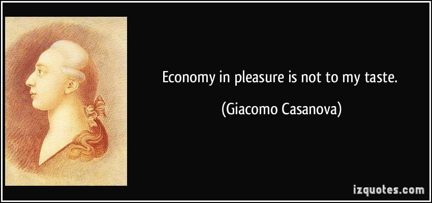 Giacomo Casanova's quote #2