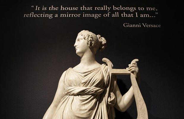Gianni Versace's quote #3