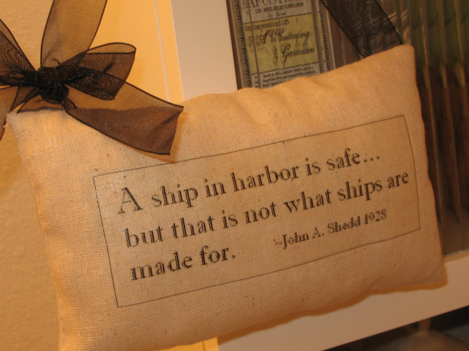 Gift quote #6