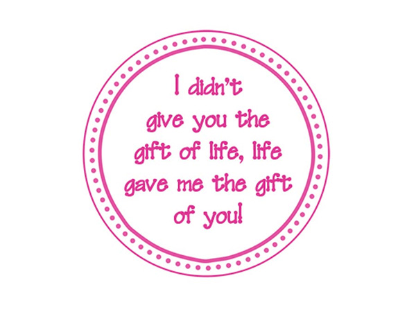 Gift quote #3